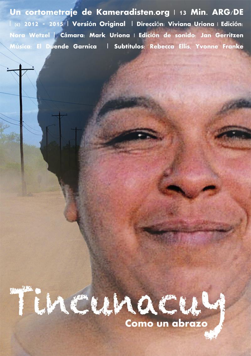 Tincunacuy Poster_klein